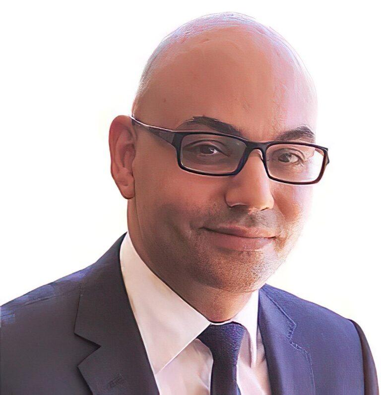 Dr Nima Rudd Cardiologist